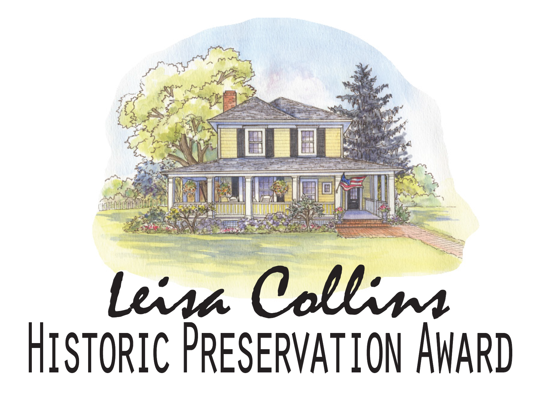 LC Historic Preservation Award