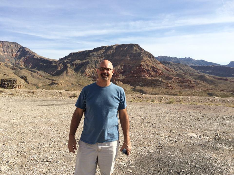 Road trip to Colorado!