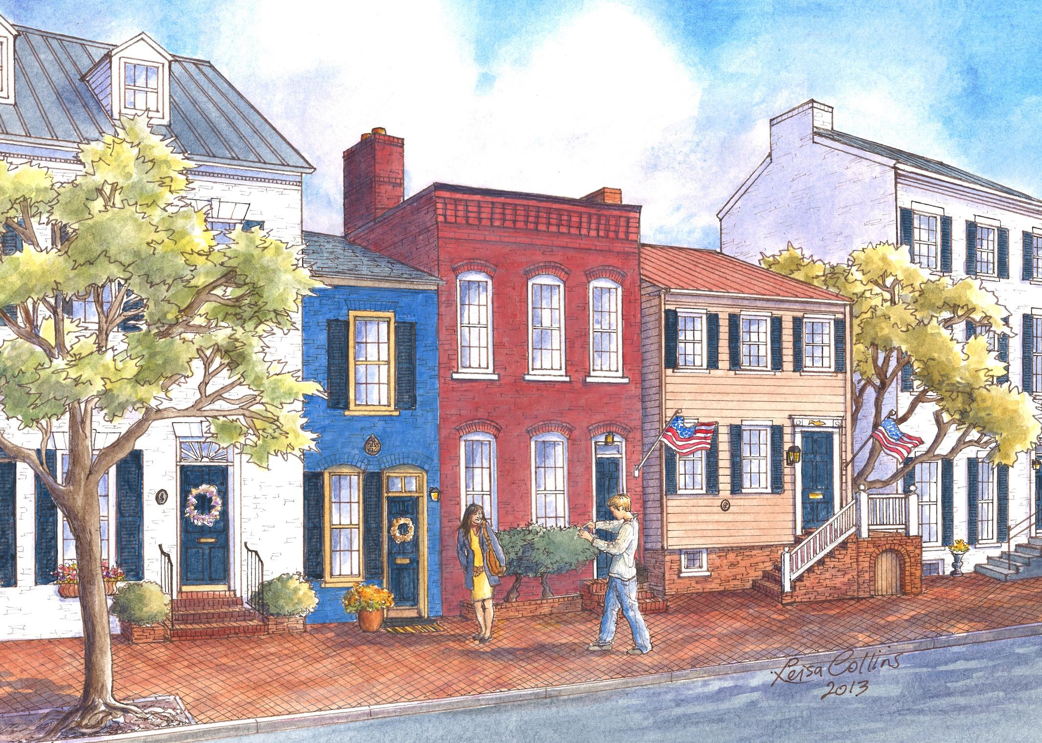 16.-Queen-Street-Old-Town-Alexandria-